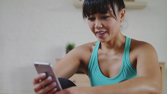 Top 6 Reasons Why You Should Join an Online Fitness Challenge