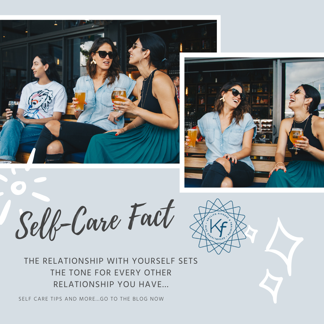 Self-Care: Why Self-Care is Needed for You… YES YOU!