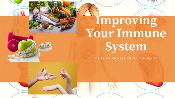 Improving Your Immune System